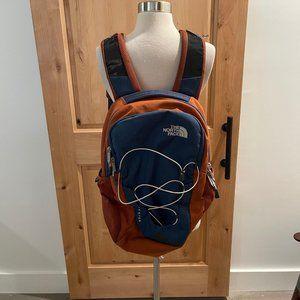 THE NORTH FACE Jester Orange Back Pack 29L